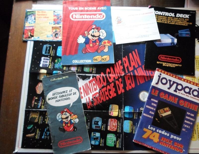 Quel a été votre première console ou ordi rétro et vos 1er jeux ? - Page 2 Sam_0517
