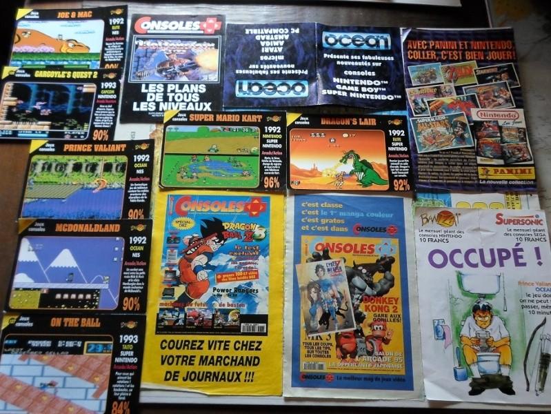 Quel a été votre première console ou ordi rétro et vos 1er jeux ? - Page 2 Sam_0520