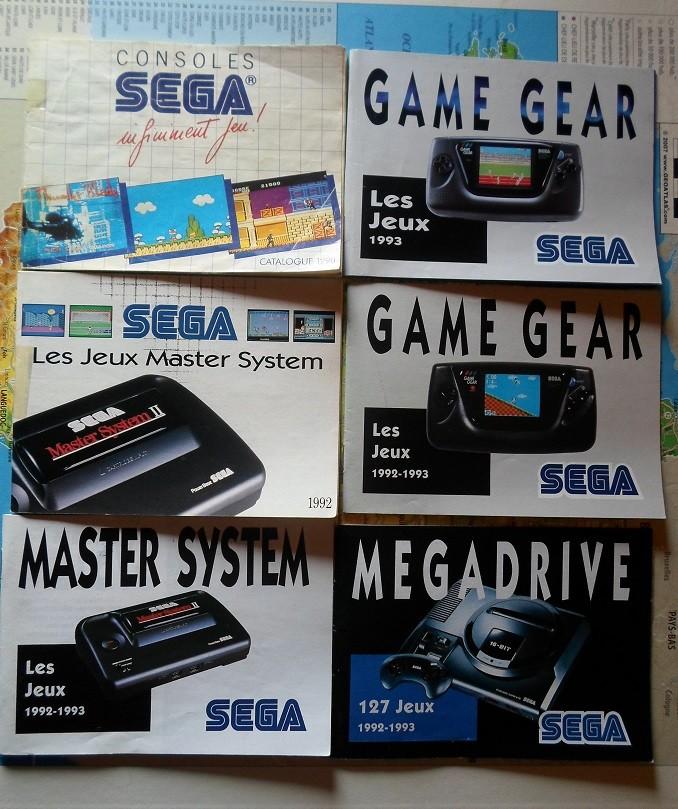 Quel a été votre première console ou ordi rétro et vos 1er jeux ? - Page 2 Sam_0521
