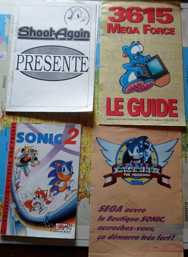 Quel a été votre première console ou ordi rétro et vos 1er jeux ? - Page 2 Sam_0524