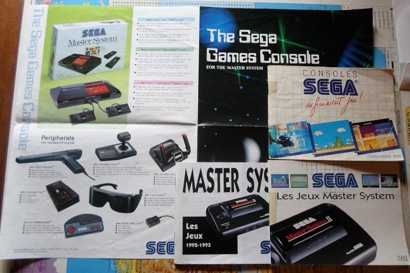 Quel a été votre première console ou ordi rétro et vos 1er jeux ? - Page 2 Sam_0525