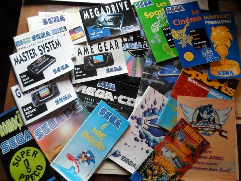 Quel a été votre première console ou ordi rétro et vos 1er jeux ? - Page 2 Sam_0526