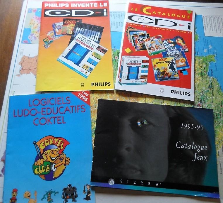 Quel a été votre première console ou ordi rétro et vos 1er jeux ? - Page 2 Sam_0528
