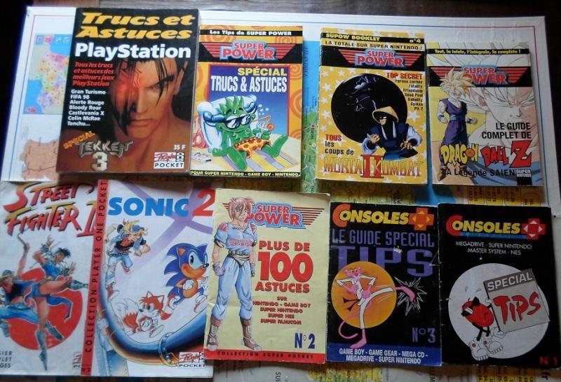 Quel a été votre première console ou ordi rétro et vos 1er jeux ? - Page 2 Sam_0530