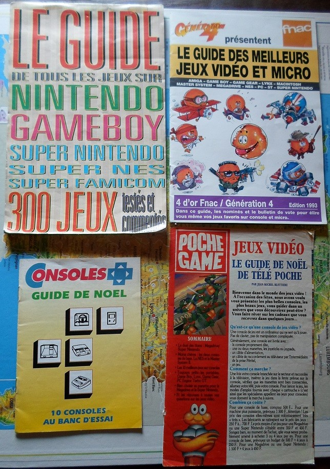 Quel a été votre première console ou ordi rétro et vos 1er jeux ? - Page 2 Sam_0533