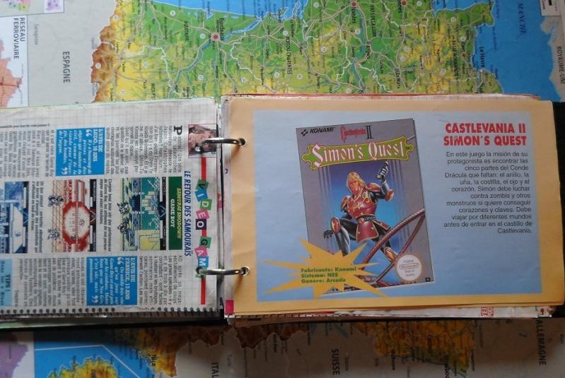 Quel a été votre première console ou ordi rétro et vos 1er jeux ? - Page 2 Sam_0539