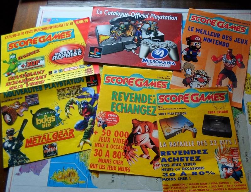 Quel a été votre première console ou ordi rétro et vos 1er jeux ? - Page 2 Sam_0543