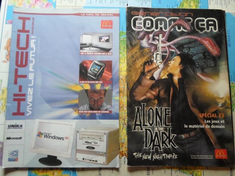 Quel a été votre première console ou ordi rétro et vos 1er jeux ? - Page 2 Sam_0548