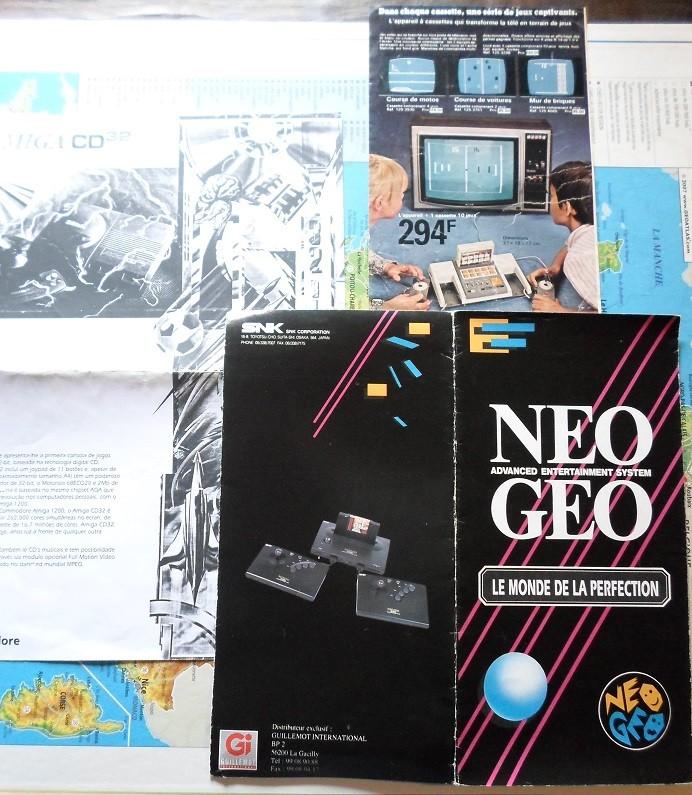 Quel a été votre première console ou ordi rétro et vos 1er jeux ? - Page 2 Sam_0550