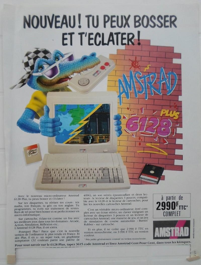 Quel a été votre première console ou ordi rétro et vos 1er jeux ? Sam_2525