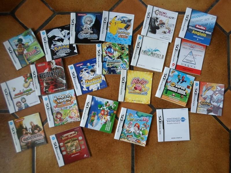 [Dossier] Tout Savoir sur les Jeux NINTENDO DS EUR (Topic Officiel)  Sam_5110