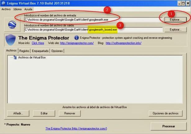 [Utilidad] Encriptar Cliente Tibia y Otclient (Guia) Enigma11