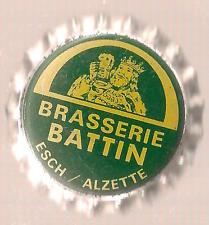 Luxembourg - Ancienne brasserie Battin Battin10