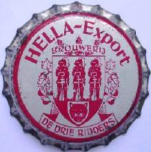 Hella Export Brouwerij Van Den Broucke Belgique Hella10