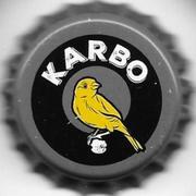 Bière Karbo  Belgique Karbo10