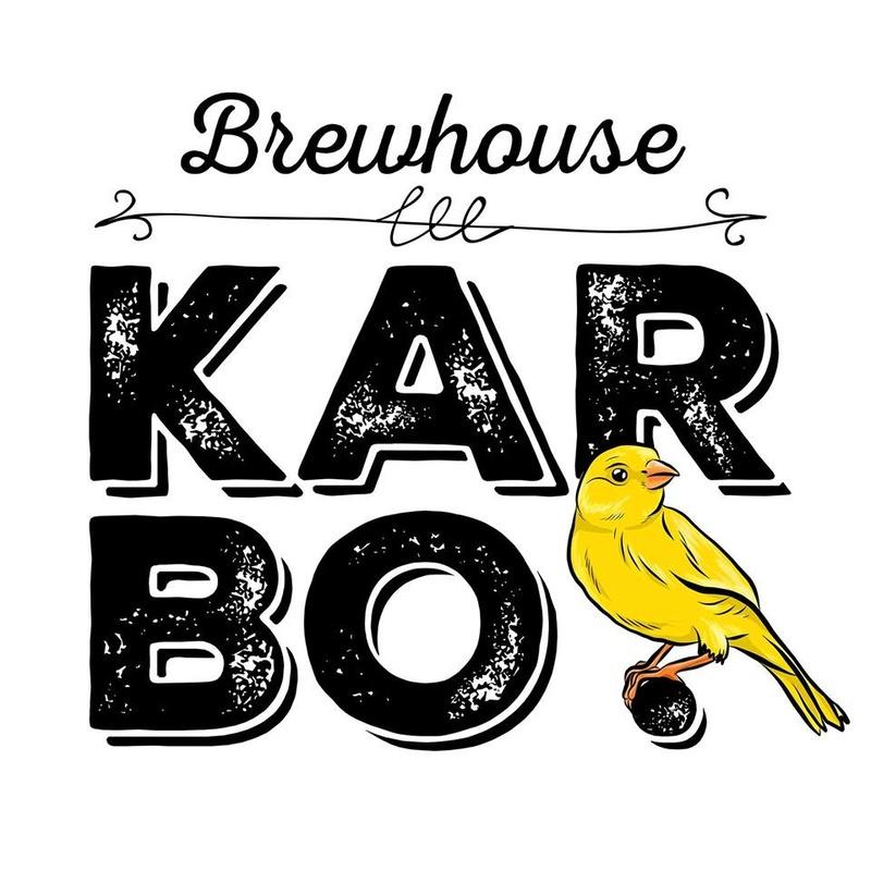 Bière Karbo  Belgique Karbo_10