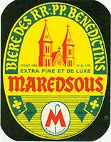 Marine & Maredsous M311