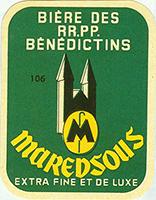 Marine & Maredsous M410