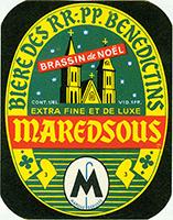 Marine & Maredsous M510