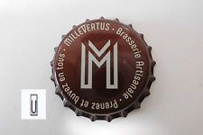 Brasserie Millevertus  Belgique Milver10