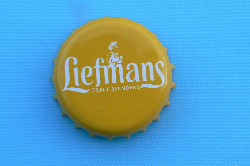 Liefmans  Belgique P1120511