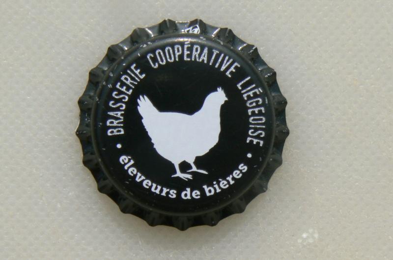 Brasserie coopérative liégeoise  Belgique P1120521