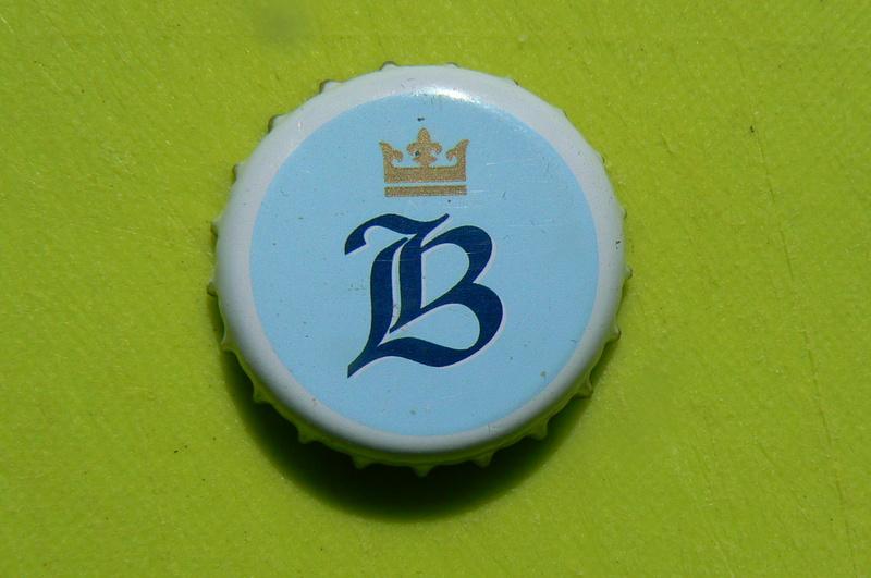 Brasserie du Bocq : Blanche de Namur P1120522