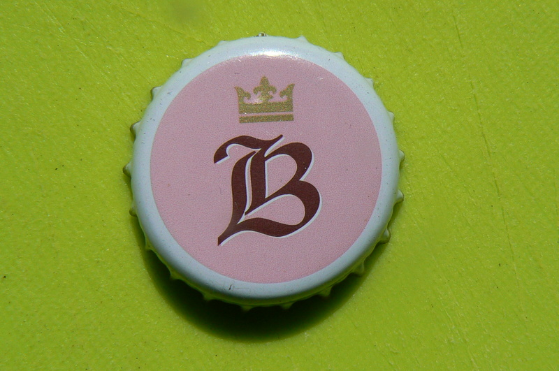 Brasserie du Bocq : Blanche de Namur P1120523