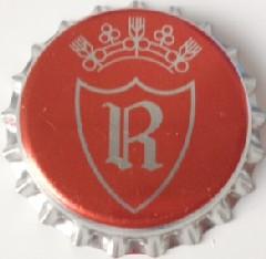 Roman Pils,Roman Black Label,Roman Blanche  Belgique R110
