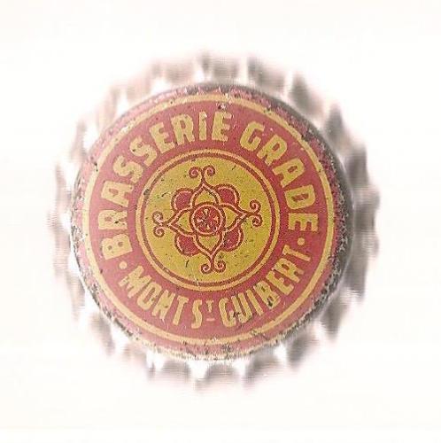 Ancienne brasserie Grade Belgique Vt10