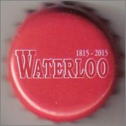 Bière Waterloo   Belgique W210