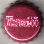 Bière Waterloo   Belgique W310