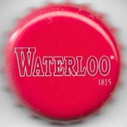 Bière Waterloo   Belgique W410
