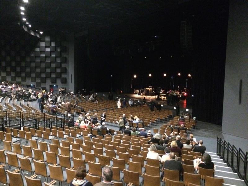 Concerts et spectacles à la Seine Musicale de l'île Seguin - Page 7 Img_2412