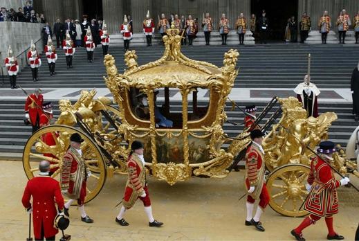 Couronnement de Son Altesse Royale la Grande-Duchesse Charlotte-Marie 25346810