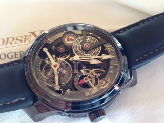 Visite de Greubel  Forsey Photo_20
