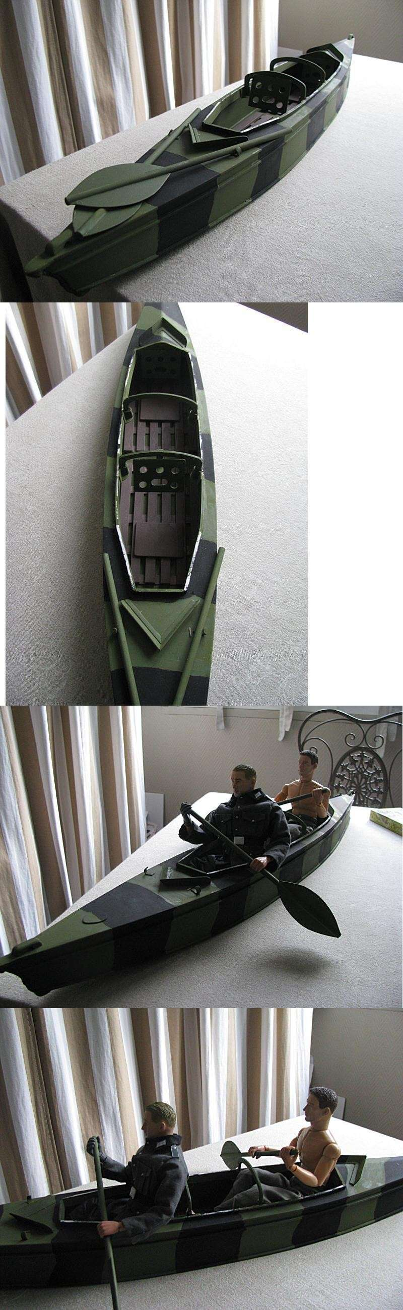 Kayak Mak II ( opération frankton) Photo_36