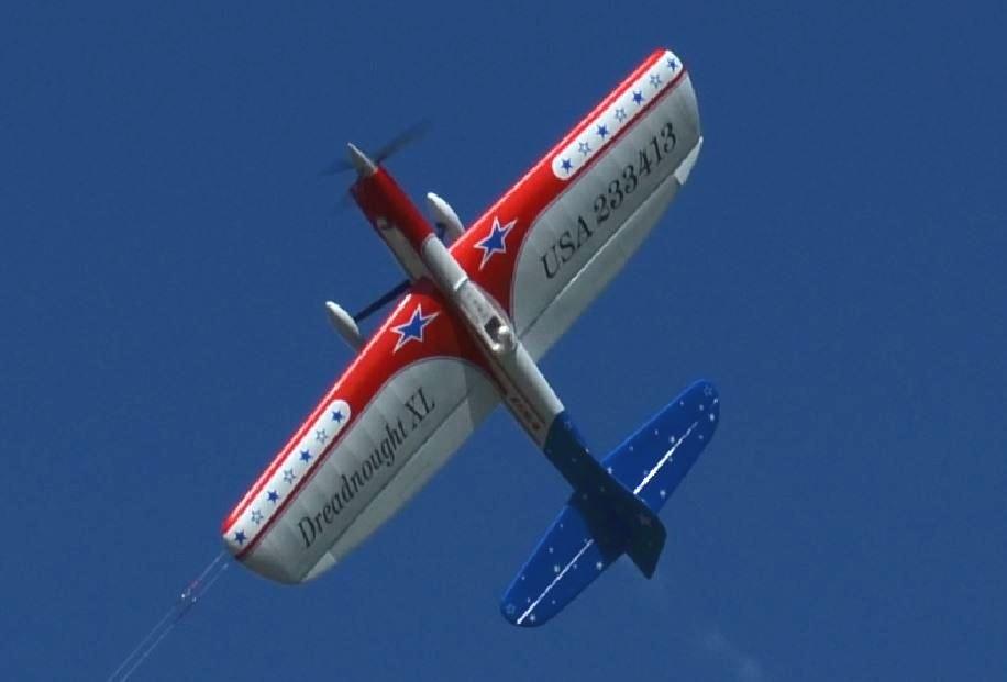 Carolina Classic, May 2017 - sights, sounds, and flight reports Dereks10