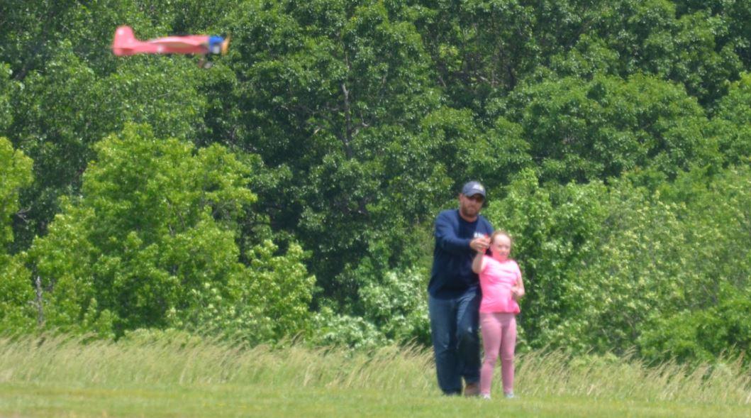 Carolina Classic, May 2017 - sights, sounds, and flight reports Derrek10