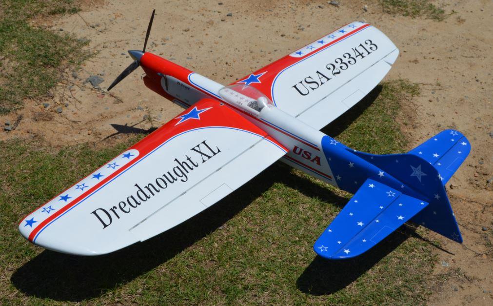 Carolina Classic, May 2017 - sights, sounds, and flight reports Dreadn10