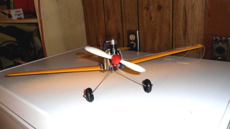 The infamous Cox PT-19 Control Line Trainer Pt-19_11