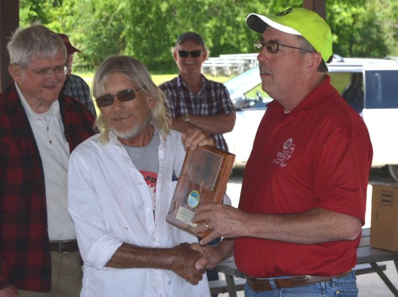 Carolina Classic, May 2017 - sights, sounds, and flight reports Trophy13