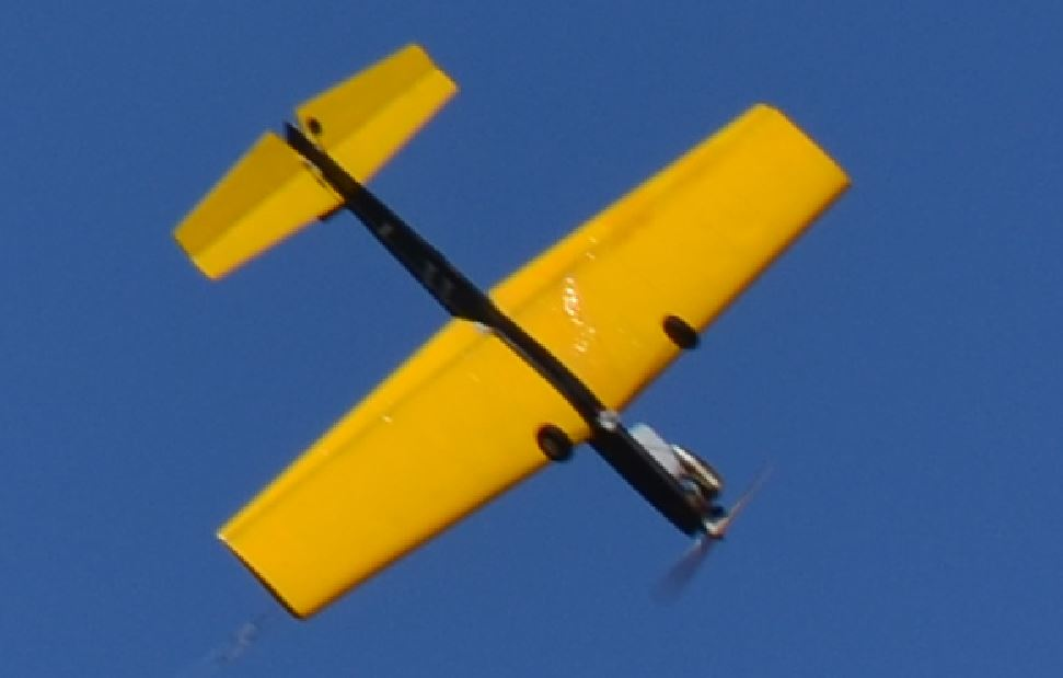 Carolina Classic, May 2017 - sights, sounds, and flight reports Tutor210