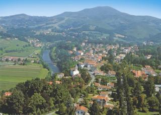 Conseils pour les Pyrénées en Juillet 20120510