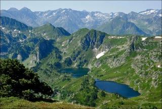 Conseils pour les Pyrénées en Juillet 43