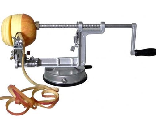 le pele pomme -coupe et vide trognon Coupe_10