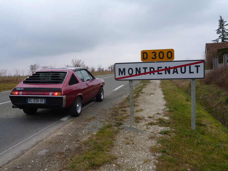ma renault 17 ts decouvrable P1010436