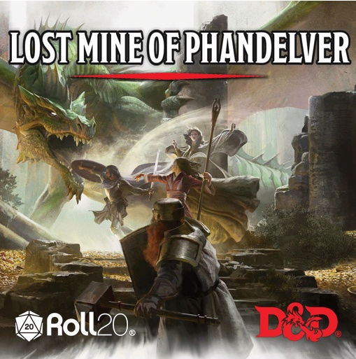 Book 1: The Lost Mine of Phandelver Lost_m10