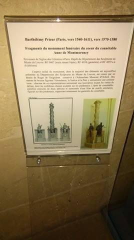 Les tombeaux princiers du couvent des Célestins, à Paris - Page 2 15058512