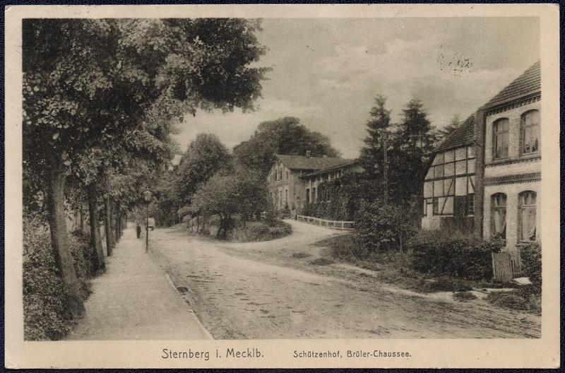 Mecklenburg und Pommern auf Ansichtskarten 1916-010